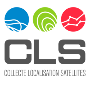 open a new tab with CLS (collecte localisation satellites) website