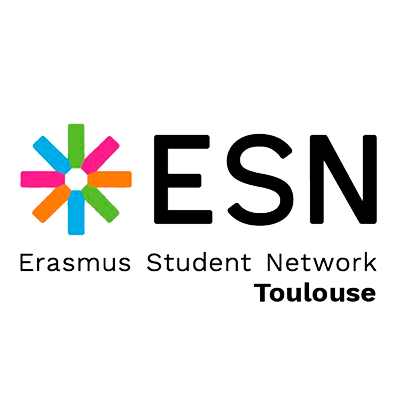 open a new tab with ESN Toulouse website