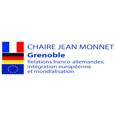 open a new tab with Chaire Jean Monnet Grenoble website
