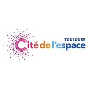 open a new tab with Cité de l'espace Toulouse website