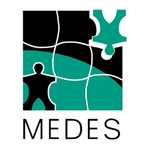 open a new tab with MEDES website