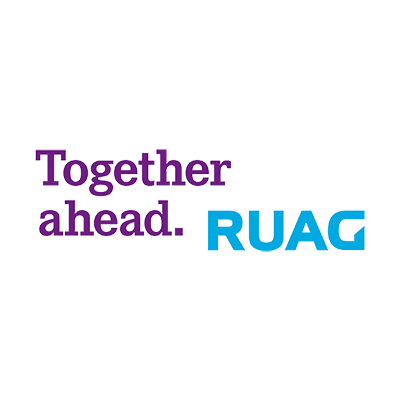 open a new tab with RUAG website