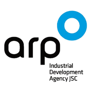 open a new tab with arp website