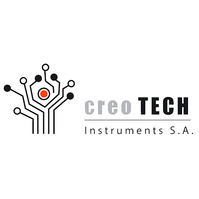 open a new tab with CreoTECH website