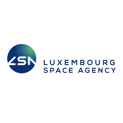 open a new tab with Luxembourg Space Agency website
