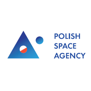 open a new tab with Polish Space Agency website