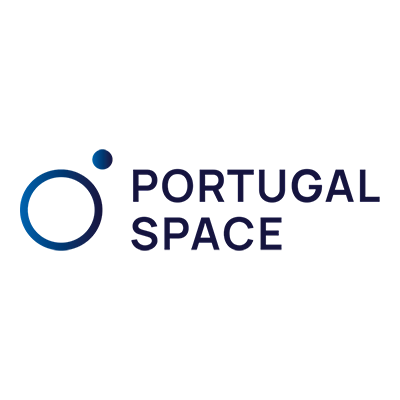 open a new tab with Portugal Space website