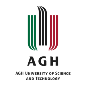 open a new tab with AGH University of Science and Technology website