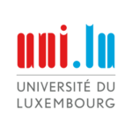 open a new tab with University of Luxembourg Website