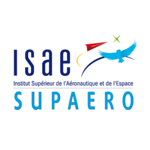open a new tab with ISAE Supaero website