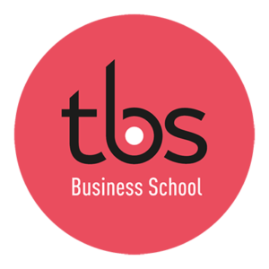 open a new tab with TBS Business School website