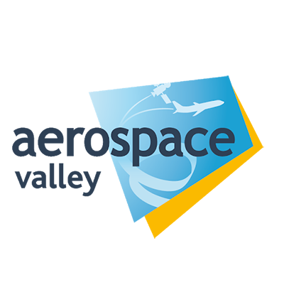 open a new tab with Aerospace Valley website