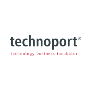 open a new tab with Technoport website